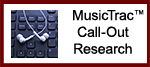 MusicTrac Call-Out Research